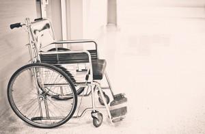 身障者輔具補助