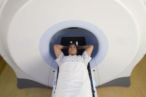 磁振造影檢查