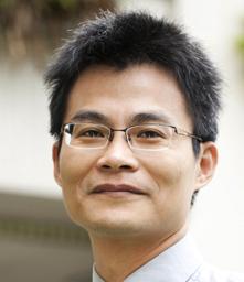 陳鴻仁醫師