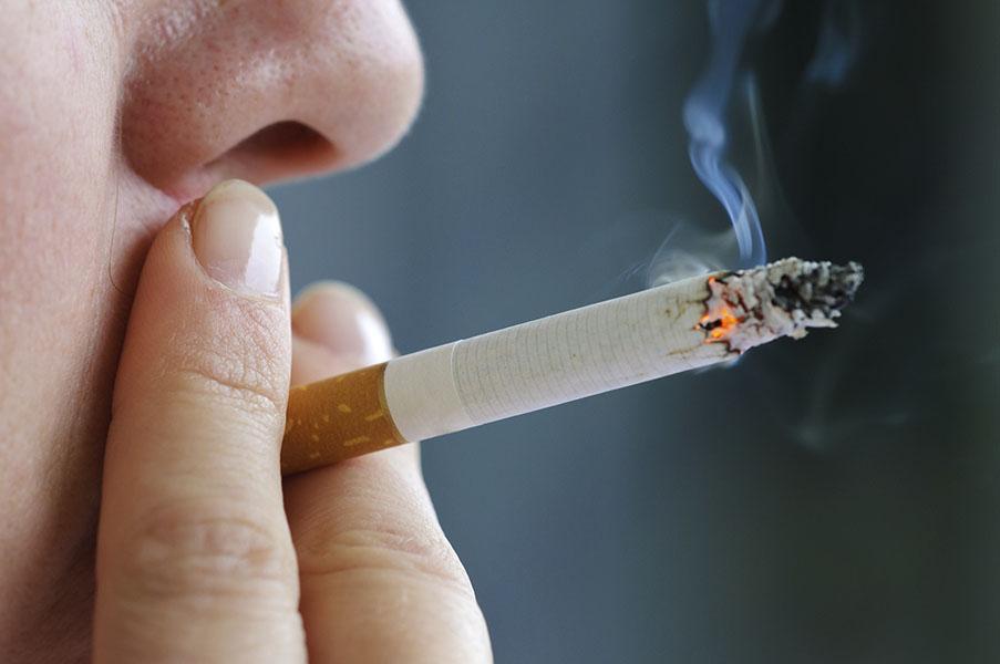 菸 常見致癌物