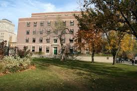 多倫多大學Banting紀念館