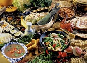 高血壓患者應避免的飲食