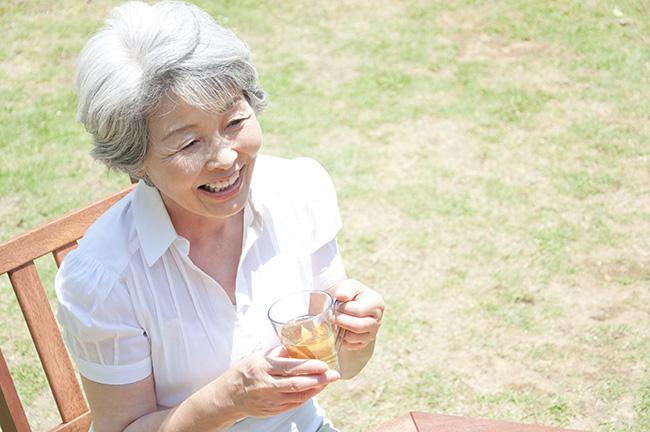 更年期婦女 提醒注意心臟疾病