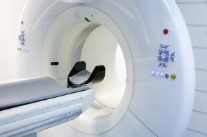 核子醫學掃描