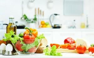 低油飲食原則