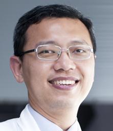 林剛旭醫師