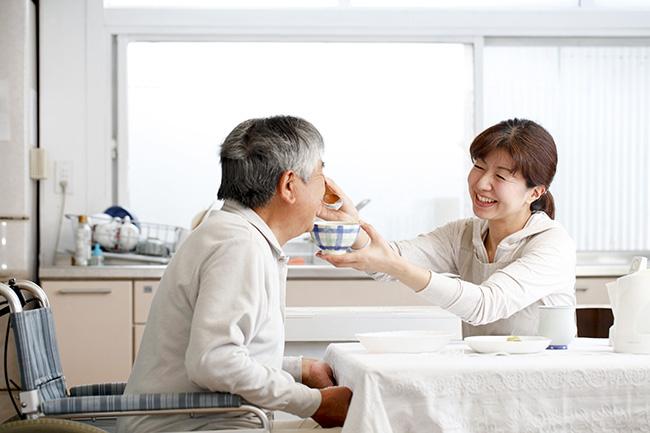 腦中風患者與家屬復健須知
