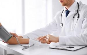 腎血管性高血壓