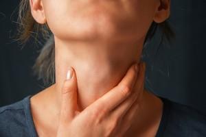 甲狀腺結節症