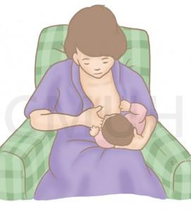 母乳哺餵方法