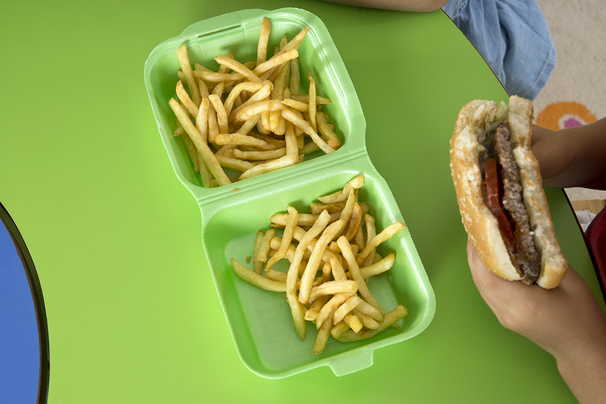 肥胖判斷指標