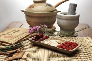 中醫減重食療