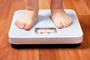 青少年肥胖判斷指標