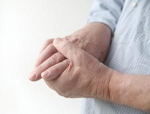 慢性甲溝炎